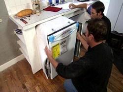 Установка посудомоечной машины в Ижевске