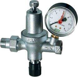Установка редуктора давления воды в Ижевске, подключение регулятора давления воды в г.Ижевск
