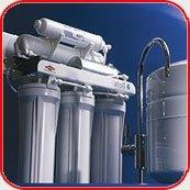 Установка фильтра очистки воды в Ижевске, подключение фильтра для воды в г.Ижевск