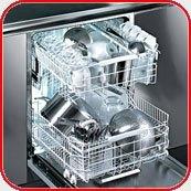 Установка посудомоечной машины в Ижевске, подключение встроенной посудомоечной машины в г.Ижевск